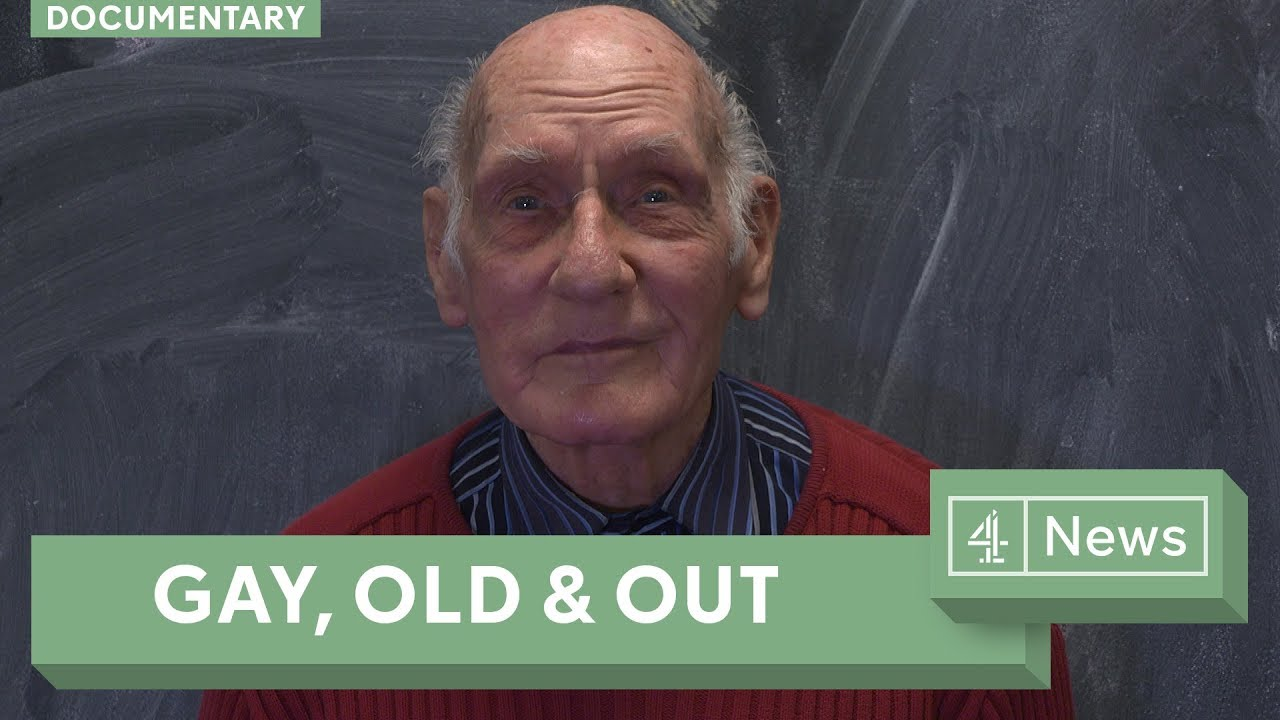 LGBT documentary: Gay, Old and Out