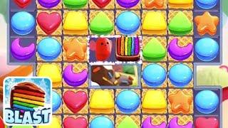 Cookie Jam Blast New Match 3 game Swap candy (by Jam city Inc.) screenshot 1