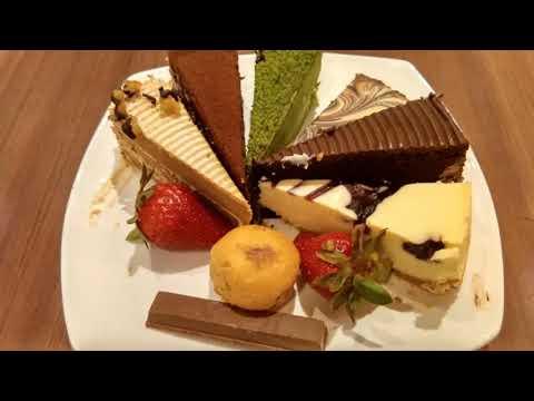 Swensen's Singapore 1-for-1 Ice Cream Gelato Cakes Dessert Buffet at Ion Orchard