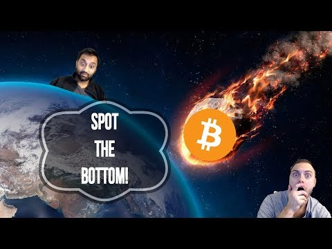 🌕 How To Spot The Bottom of A Crash? | All Time High Show!!! 🤣