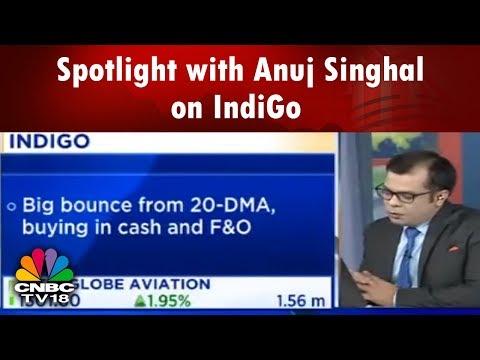 Spotlight with Anuj Singhal on IndiGo & Symphony   Bazaar Morning Call (Part 01)   CNBC TV18