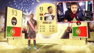 I PACKED CR7 & NEYMAR!! FIFA 20