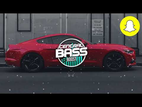 Akon - Lonely ( Wille Bjorklund Bootleg) [Bass Boosted]
