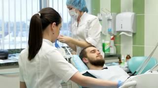 Стоматология 21 века(Видеосъёмка видеороликов., 2016-02-14T16:33:28.000Z)