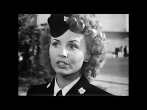 Tars and Spars 1946