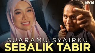 Download Harry - Suaramu Syairku (Behind The Scenes)