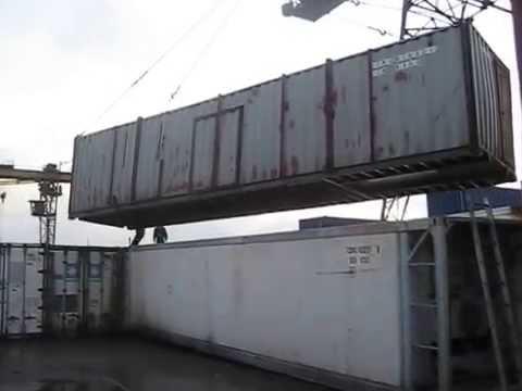 Tclu1014270, 40 футовый рефконтейнер, thermoking magnum 2008 гв. Продаю рефрижераторные контейнера 20 и 40 футовые цена от 160000 до.
