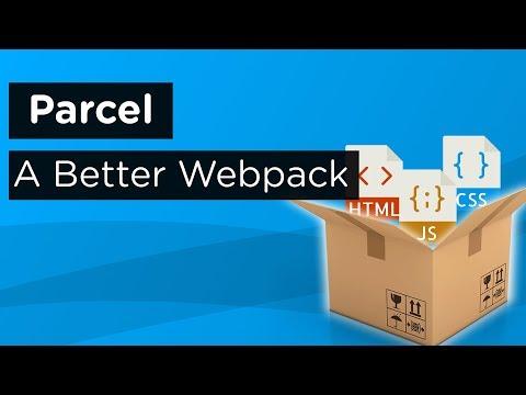Must Know JavaScript Bundler - Parcel thumbnail