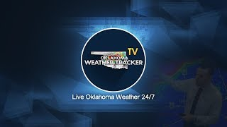 Oklahoma Weather Tracker TV Live in HD