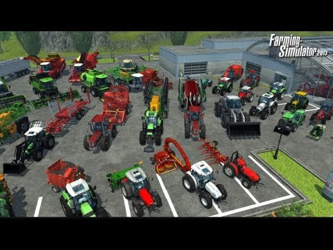 Fs 14 Android Mod Gameplay
