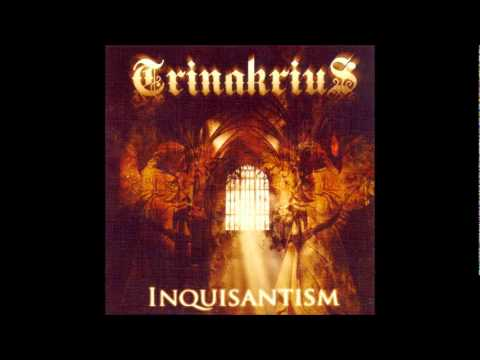 Trinakrius - The Heretic