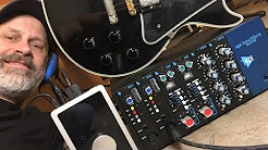 Do I need a Pro Mic Preamp and Compressor for my DAW?