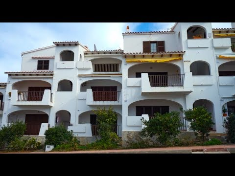 Apartamento con posibilidad de licencia turística