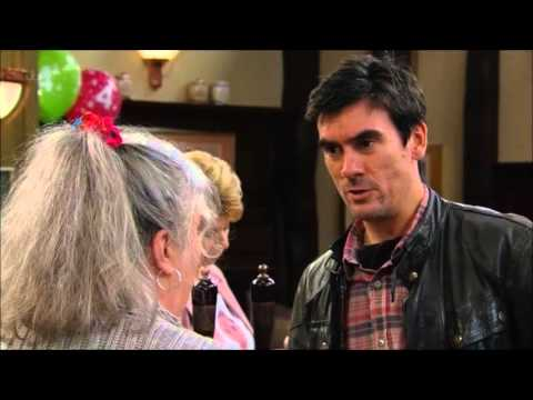 Chas Dingle - 20th March 2014