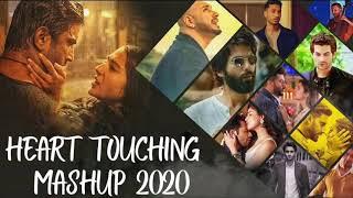 Heart Touching Mashup 2020 | Sad Heart Touching Songs | Sad Songs | Nonstop
