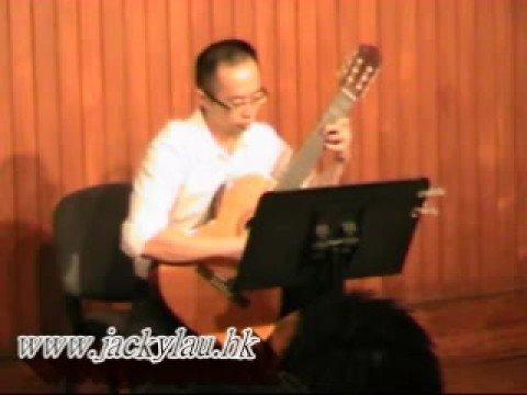 11.Ho Ka Cheong - Vincent Lindsey-Clark La Moinerie