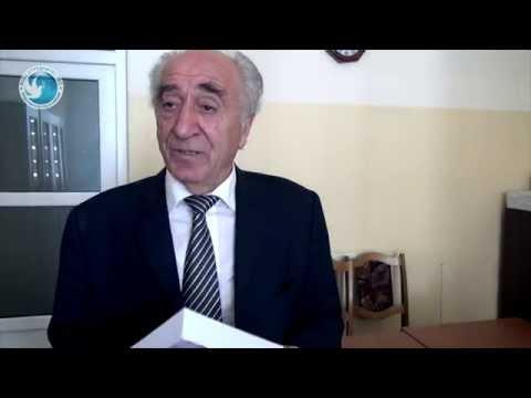 Международная конференция в Ереване по творчеству Салтыкова-Щедрина