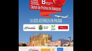 Torneo Ciutat de Palma: Final