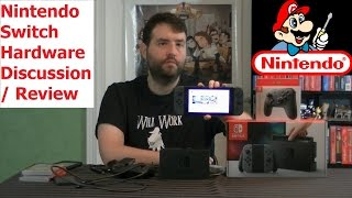Nintendo Switch Hardware Review/Discussion - Adam Koralik