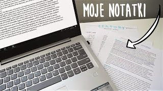 Jak dobrze wykorzystać laptopa do nauki i pracy?