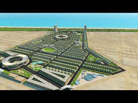 Blue Ocean Residency Promo, Gwadar