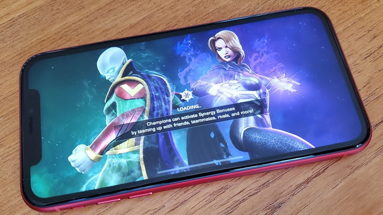 Top 5 Best Fighting Games For Iphone 11 11 Pro Xs Max Xr 8 Plus 7 In 2020 Youtube