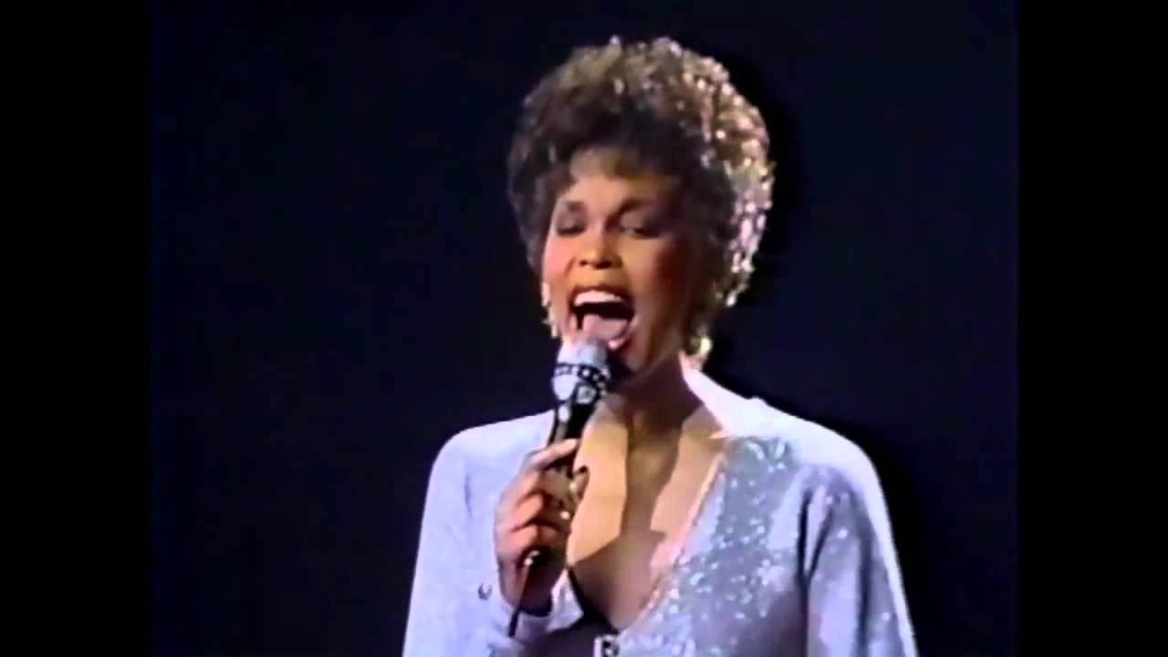 Whitney Houston Sings Again in Kygo's 'Higher Love' | PEOPLE com