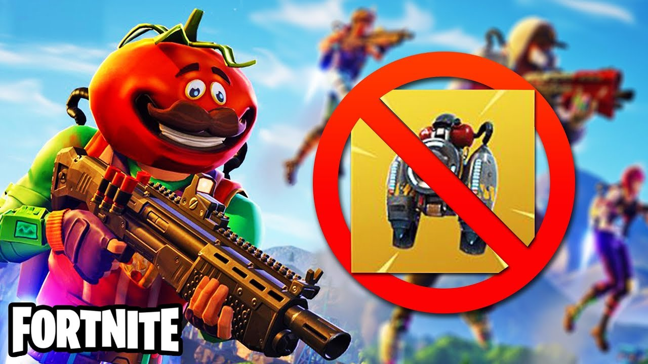 'Fortnite' Killed The Close Encounters LTM Because Of The ...