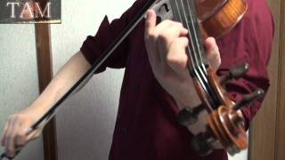 Violin:TAM http://www.youtube.com/user/violinpiano2/ TV Anime Opening short ver.です ・TVアニメ 神様のメモ帳 http://www.kamimemo.com/ オープニングテーマ「 ...