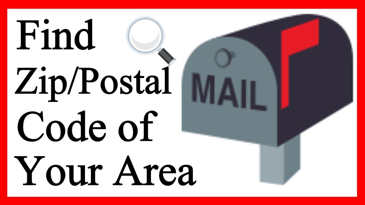 How to find Zip Code In Pakistan    Postal Code of my area   YouTube