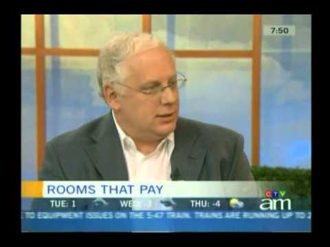 Canada AM   Home Improvements with the Highest Return on Investment