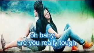Are You Man Enough -  C. C.  Catch (lyrics)