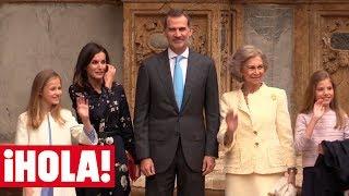 El motivo por el que la reina Letizia se perderá el cumpleaños de la infanta Sofía