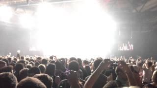 Paul Kalkbrenner - 'Gutes Nitzwerk' Live @ Stuttgart Guten Tag Tour 2013