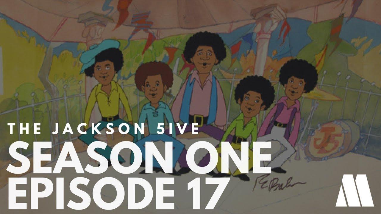 The Jackson 5ive [Season 1, Episode 17] - A Rare Pearl