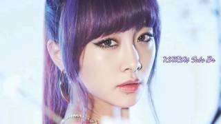Video Nicole Jung - Something Special (Tradução PT-BR) download MP3, 3GP, MP4, WEBM, AVI, FLV Januari 2018