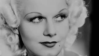 Jean Harlow tribute