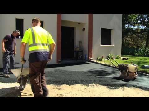 Travaux publics, terrassement, assainissement à Saverdun (09) - MSTP