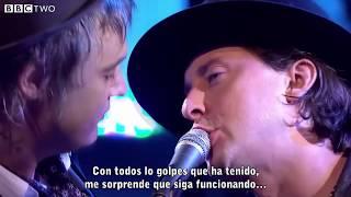 The Libertines - Heart Of The Matter (Subtitulado) (Mejorado)