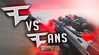Repeat youtube video FaZe vs. FANS! (3v3 Trickshotting w/ Blaziken)