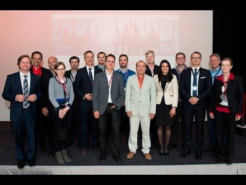 2nd European BPM Round Table - part 1