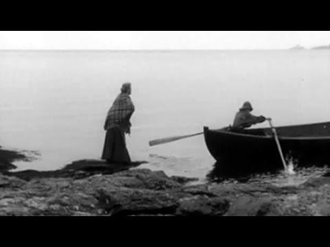 Fiskerlivets farer, 1954