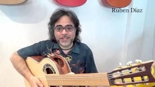Simplicio 1929 triple sound port /Andalusian avant-garde flamenco guitars / New Generation AG Spain