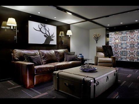 Цвет венге в дизайне мебели и интерьере