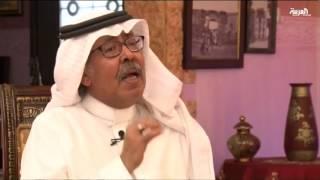 السريحي: التاريخ العربي ينظر إلى الحاكم باعتباره خليفة الله