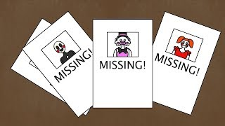 Minecraft Fnaf: The Case Of The Missing Animatronics (Minecraft Roleplay)