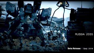 RUSSIA 2055 Announcement Trailer