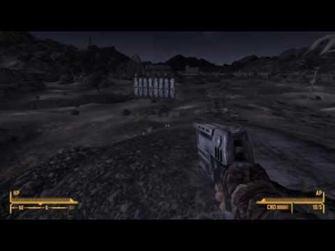 Fallout: New Vegas Ep 3: Powder Ganger Scum