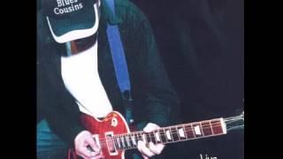 Blues Cousins -Three O'Clock Blues