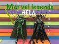 default - Marvel Thor Legends Series 6-inch Marvel's Hela